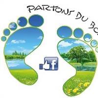 Association - Partons Du Bon Pied
