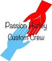 Association Passion Harley Custom Crew l'asso