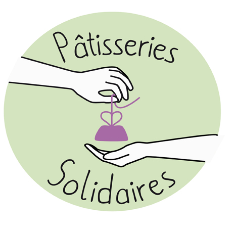 Association - PATISSERIES SOLIDAIRES