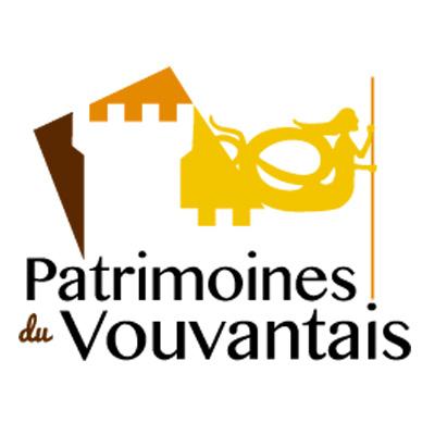 Association - PATRIMOINES DU VOUVANTAIS