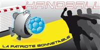 Association PATRIOTE DE BONNETABLE SECTION HANDBALL