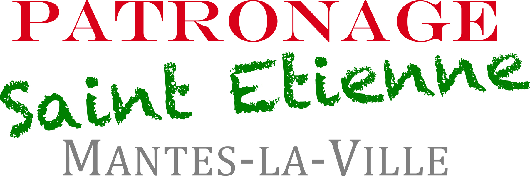Association - Patronage Saint Etienne