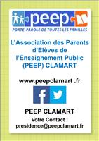 Association PEEP CLAMART