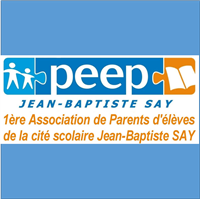 Association PEEP Jean-Baptiste Say