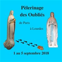 Association - Pèlerinage des Oubliés