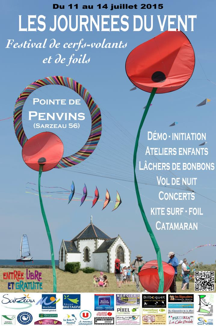 Association - Penvins Cerf-Volant