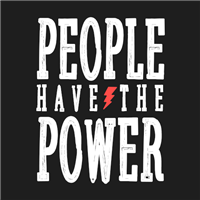 Association - People Have The Power