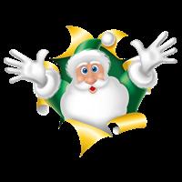 Association - Père Noël Sourd