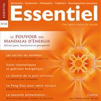 Association - Perle de rosée - magazine Essentiel
