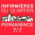 Association - PERMANENCE TELEPHONIQUE DES INFIRMIERES DU QU4RTIER