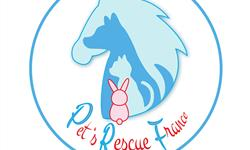 Salon Des 4 Pattes - Pet's Rescue France