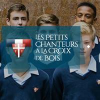 Association - LES PETITS CHANTEURS A LA CROIX DE BOIS