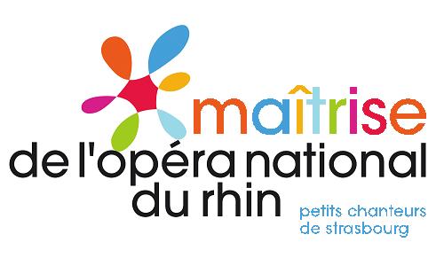 Association - Petits Chanteurs de Strasbourg - Maîtrise de l'Opéra national du Rhin
