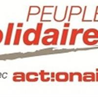 Association - Peuples Solidaires 35