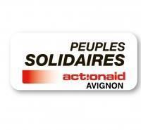 Association - PEUPLES SOLIDAIRES AVIGNON