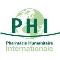 Association - Pharmacie Humanitaire Internationale