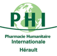Association Pharmacie Humanitaire Internationale hérault (PHI 34)