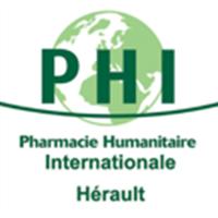 Association - Pharmacie Humanitaire Internationale hérault (PHI 34)