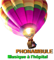 Association PHONAMBULE