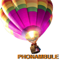 Association - PHONAMBULE
