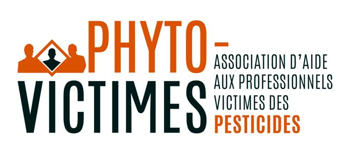 Phyto-Victimes - formulaire d'adhésion - Phyto-Victimes