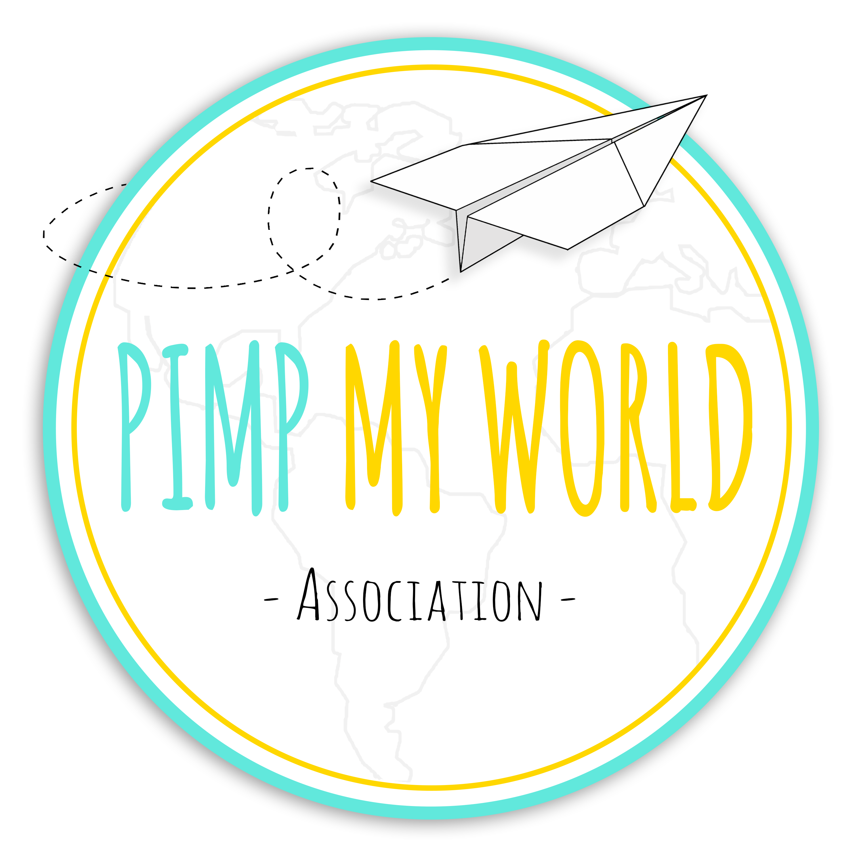 Association - Pimp My World - PMW