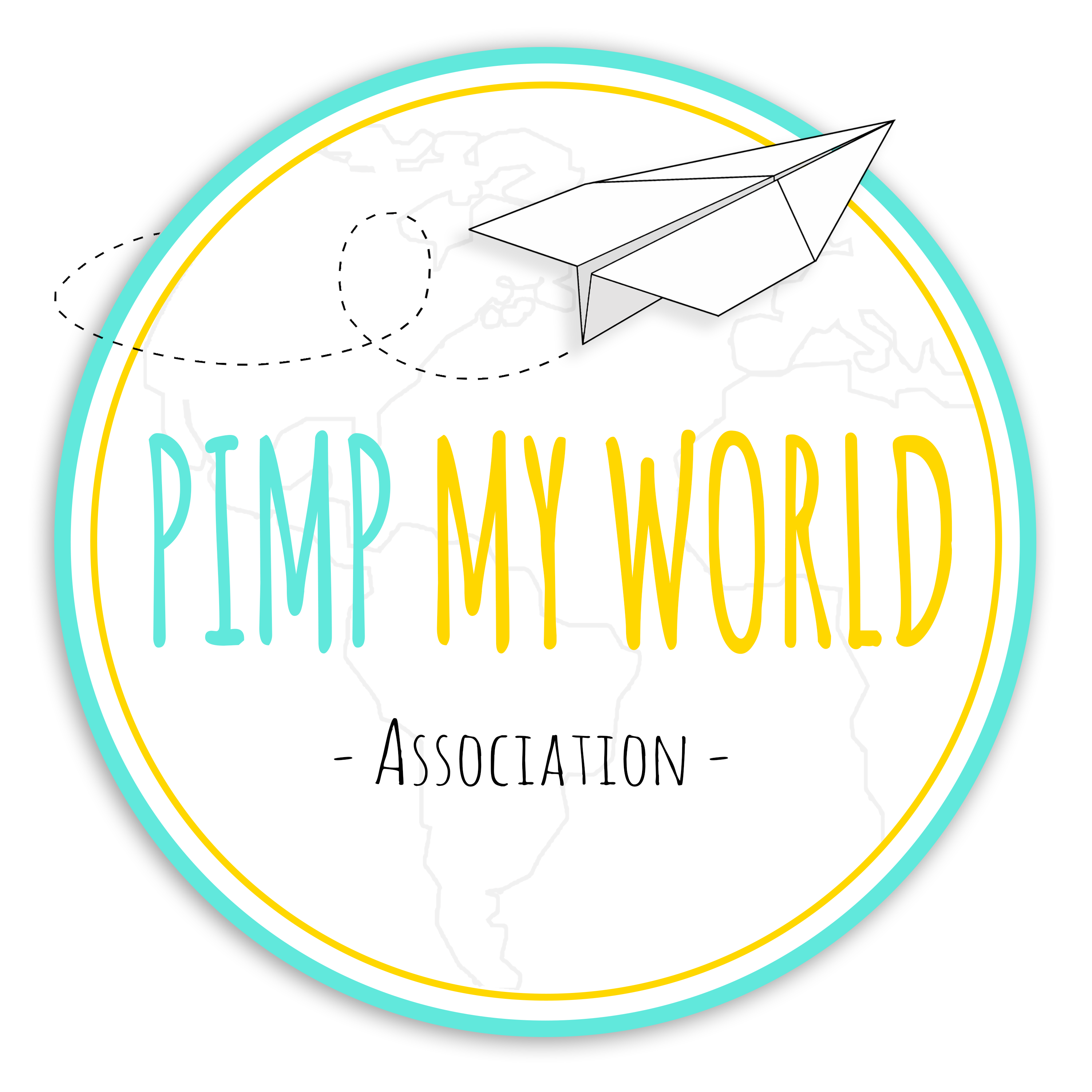 Association - Pimp My World