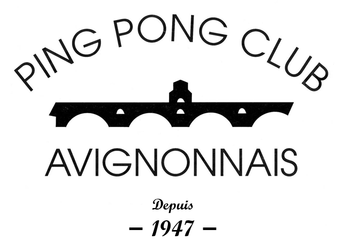Association - Ping Pong Club Avignonnais