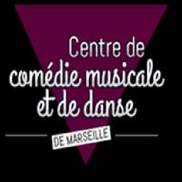 Association - Centre de Comédie Musicale et de Danse de Marseille