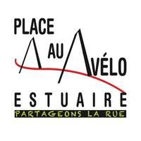 Association PLACE AU VÉLO ESTUAIRE