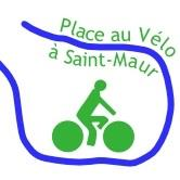 Association - Place au vélo à St Maur