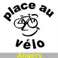 Association - Place au vélo Angers