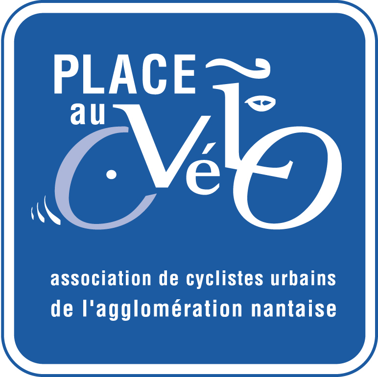 Association - Place au Vélo Nantes