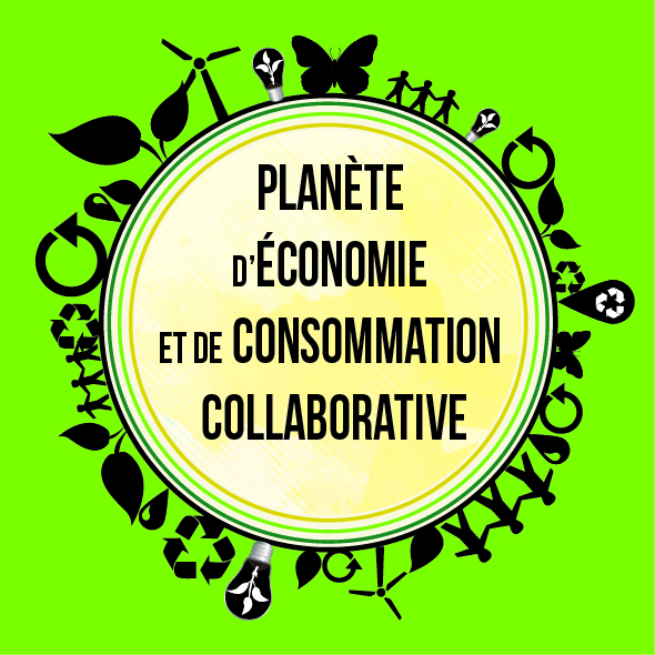 Association - Planète d'Economie et de Consommation Collaborative