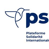 Association - PLATEFORME SOLIDARITE INTERNATIONALE