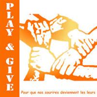 Association Play And Give