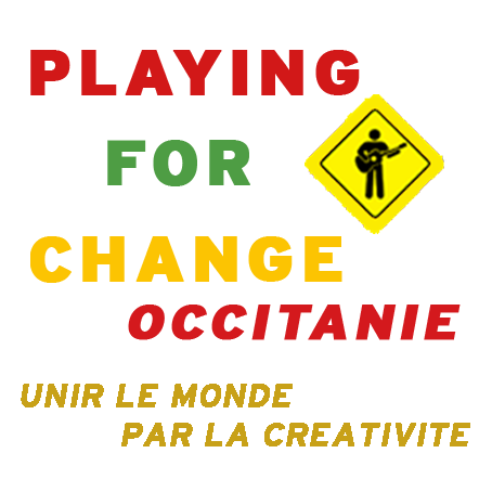 Association - Playing For Change Occitanie