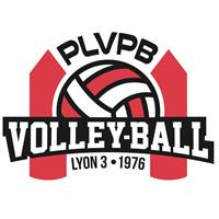Association - PLVPB - Lyon 3 - Volley