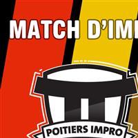 Association - Poitiers Impro