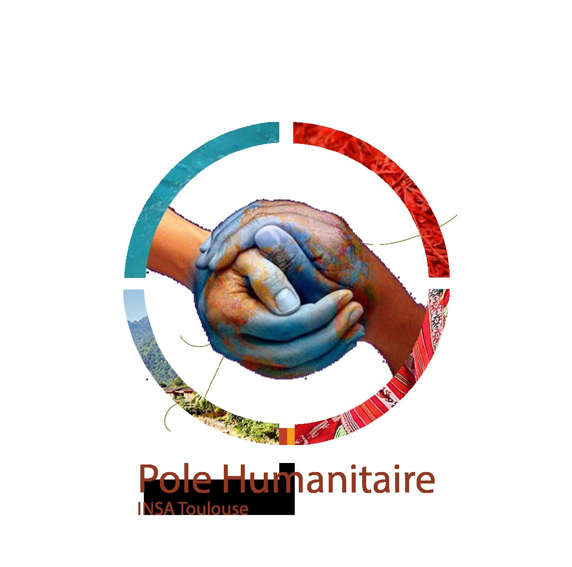 Association - Pôle humanitaire de l'INSA Toulouse