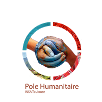 Association - Pôle humanitaire de l'INSA Toulouse