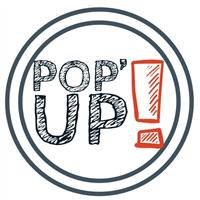 Association - Pop'up Lobby Populaire