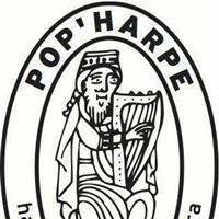 Association - Pop'harpe
