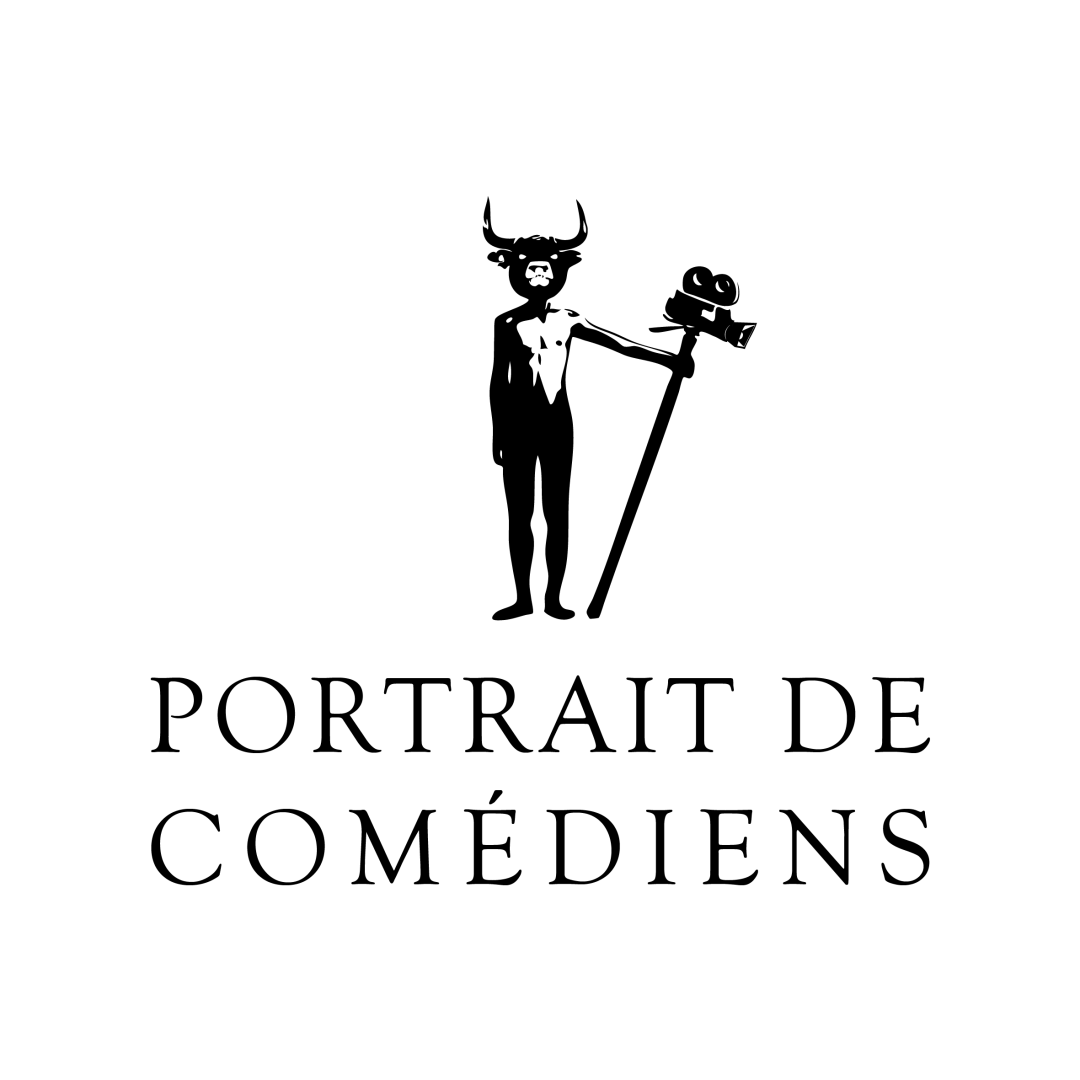 Association - Portrait de Comédiens