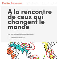 Association Positive Connexion