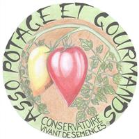 Association - Potage et Gourmands