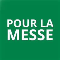 Association - Pour la messe