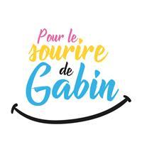 Association - Pour le sourire de Gabin