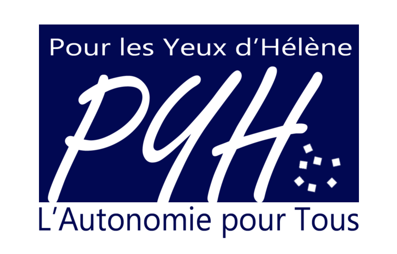 Association - POUR LES YEUX D'HELENE (PYH)
