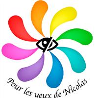 Association - Pour les yeux de Nicolas